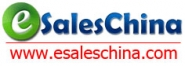 EsalesChina Limited. Logo