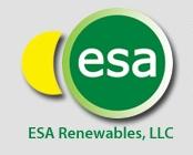 ESA Renewables Logo