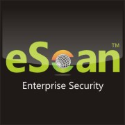 eScan Anti-Virus Logo