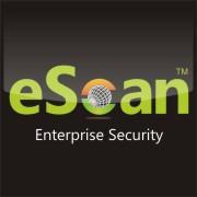 eScan Anti-Virus Logo