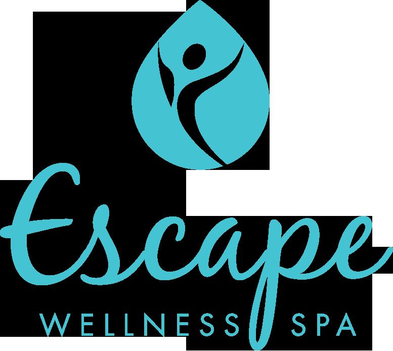 Escape Wellness Spa Logo