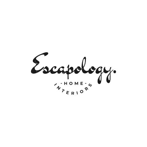 Escapology. Logo