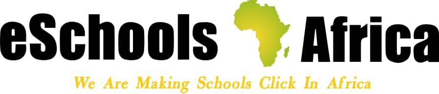 eschools-africa Logo