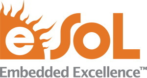 eSOL Co., Ltd. Logo