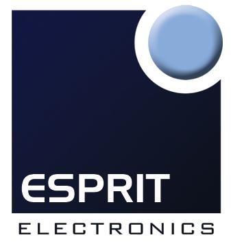 Esprit Electronics Logo