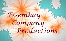 Essemkay Company Productions Logo