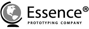 Essence Prototyping Company Logo