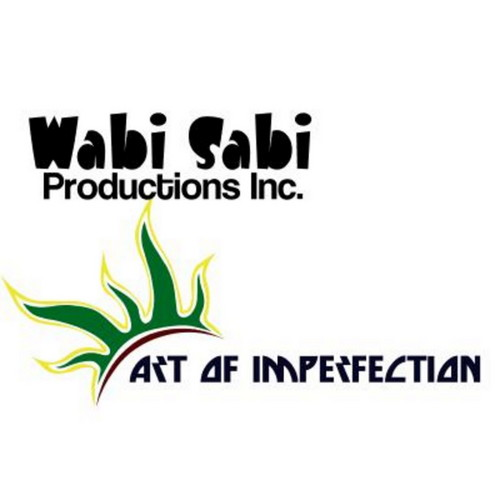 Wabi Sabi Productions Inc. Logo