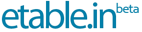 Etable Services Logo