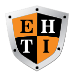 ethical hacking training Logo