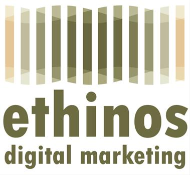 Ethinos Digital Marketing Logo