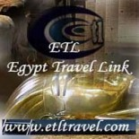 ETL Egypt Travel Link Logo