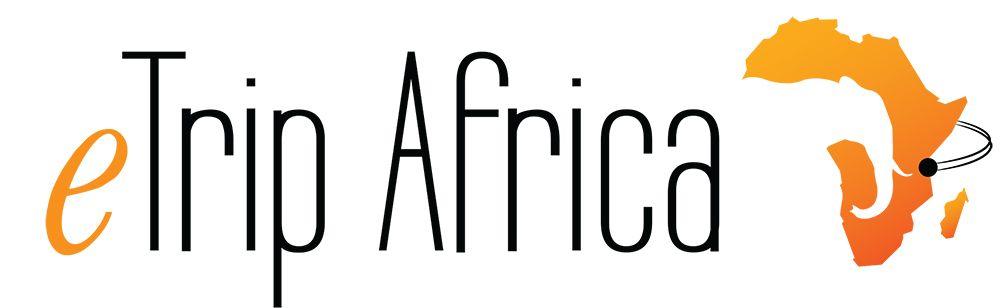 E-Trip Africa Logo