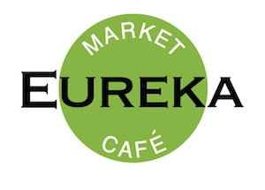 Eureka Market & Café Logo