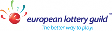 European Lottery Guild Logo