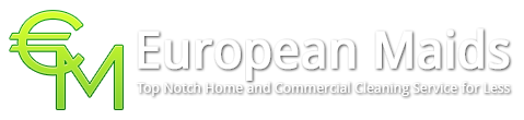 European Maids Logo