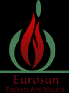 Eurosun Packers & Movers Logo