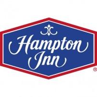 Evansville Hampton Inn Logo