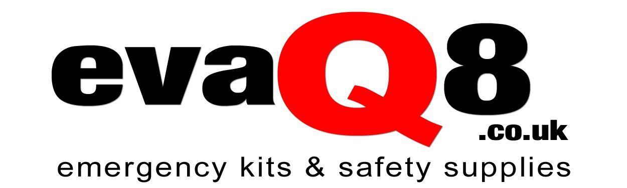 evaQ8.co.uk Logo