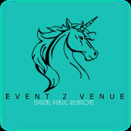 event2venuepr Logo