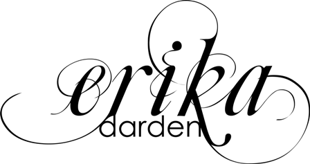 Erika Darden Events Logo