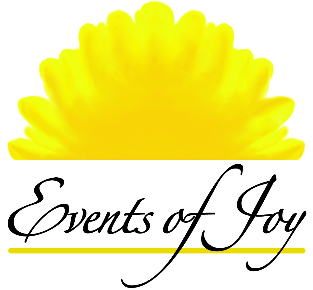 Events of Joy Logo
