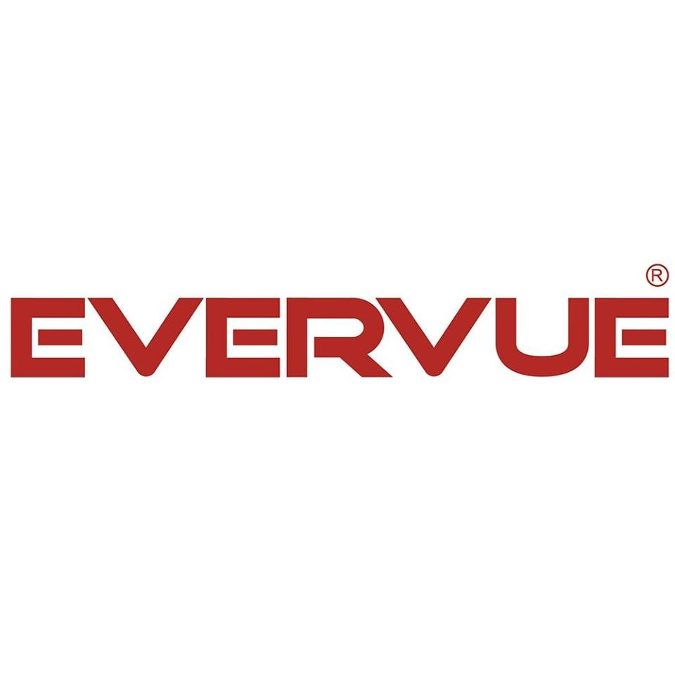 Evervue USA Inc. Logo