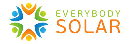everybodysolar Logo