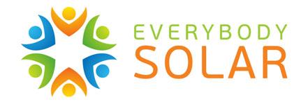 Everybody Solar Logo