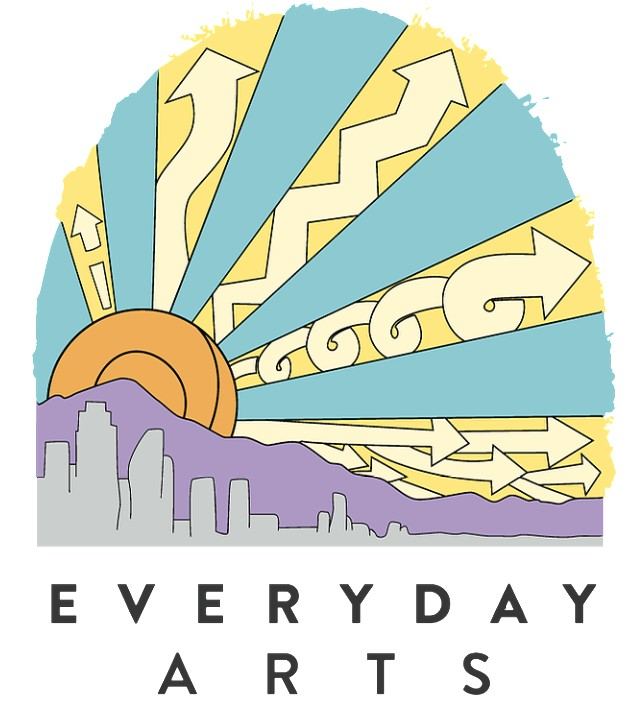 Everyday Arts Logo