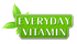 Everyday Vitamin Nutrition LLC Logo