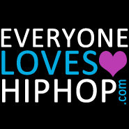 EveryoneLovesHipHop.com Logo
