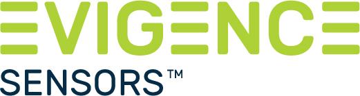 EVIGENCE SENSORS™ Logo