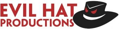 EVIL HAT PRODUCTIONS, LLC Logo