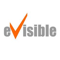 eVisible Logo