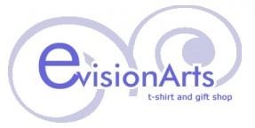evisionArts.com Logo