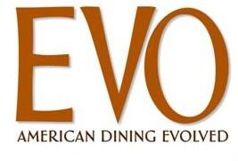 EVO Dining Logo