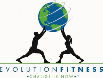Evolution Fitness Logo