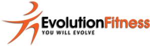 Evolution Fitness Boca Logo