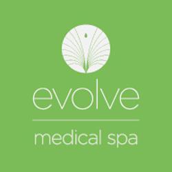 Evolve Medical Spa Logo