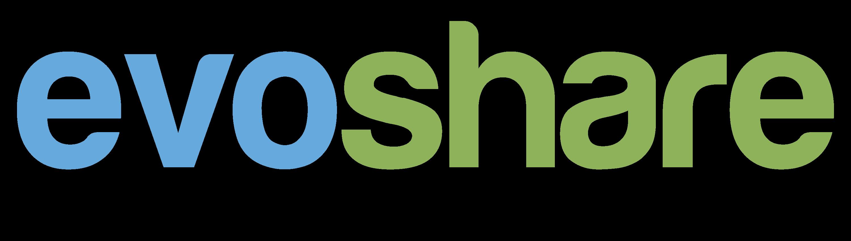 EvoShare Logo