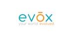 evox Television Networks Logo