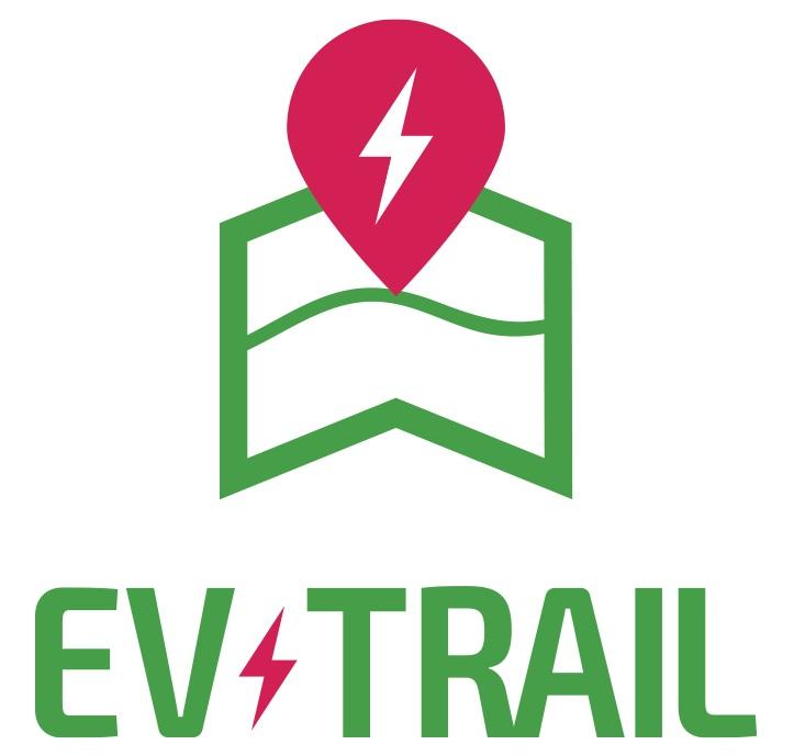 evtrailcharging Logo