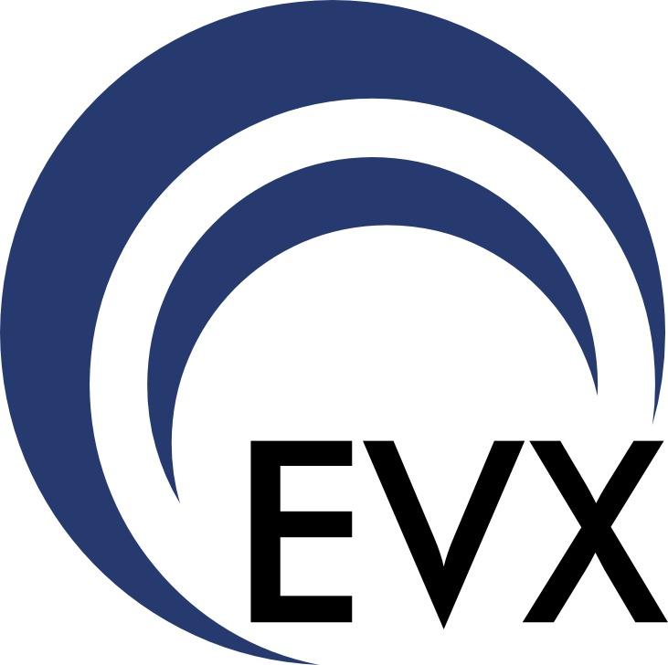 evxventures Logo