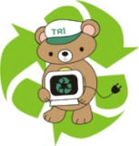 ewaste_recycling Logo