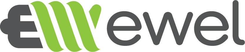 EWEL Electrical Wholesalers Edmonton Ltd. Logo