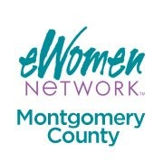 eWomenNetwork of Montgomery County Logo