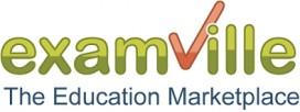 Examville.com, LLC Logo