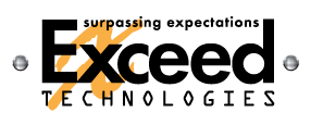 Exceed Technologies Logo