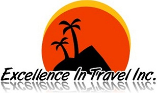 Excellence In Travel Logo